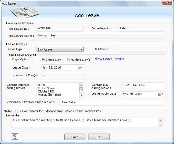 Windows 7 Payroll Calculator 4.0.1.5 full